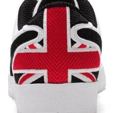 Xtep Union Jack