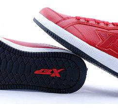 Xtep Red Cobra